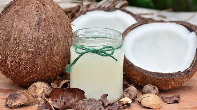 Kókuszolaj hatása: arcra, bőrre, hajra