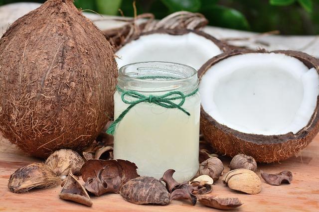 kókuszolaj hatása, kókuszolaj hajra, kókuszolaj bőrre, kókuszzsír arcra