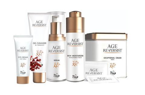 Age Reversist ránctalanító termékek öregedés ellen