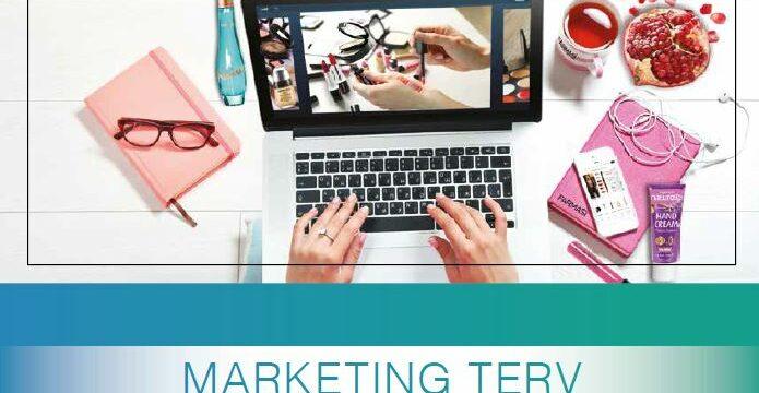 Farmasi marketing terv, a Te üzleti lehetőséged