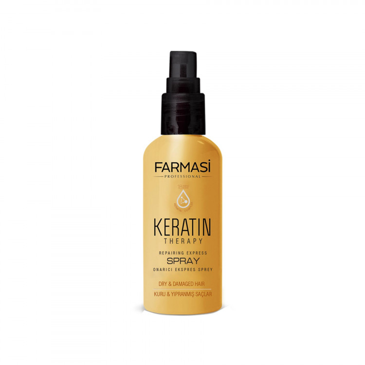 Farmasi keratin spray, Farmasi Keratin Therapy Revitalizáló permet