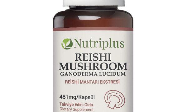 Farmasi  NUTRIPLUS Pecsétviaszgomba kapszula
