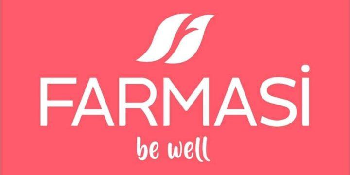 Új FARMASI logó: egyszerű mégis komplex